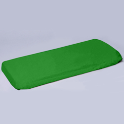 Co-Sleeper Poly/Cotton Sheet