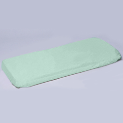 Co-Sleeper Poly/Cotton Set of 2 Sheets