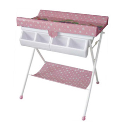 Wonderful Foldable Baby Bath And Changer