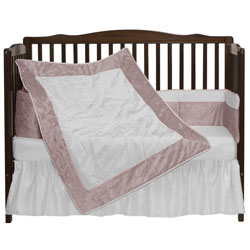 Crocodile II Crib Bedding Set
