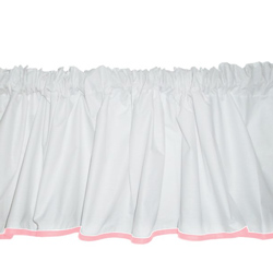 Forever Mine Window Valance