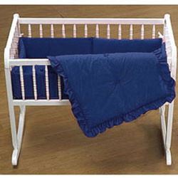 12 x 28 Woodcrafter's Cradle Bedding
