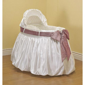A Gift for You Bassinet