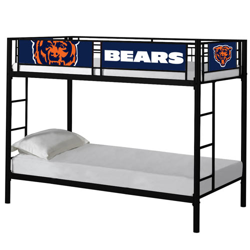 NFL Bunk Bed