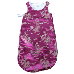 Bundle Up Joy Sleeveless Bunting