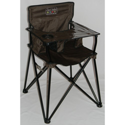 Portable Travel High Chair