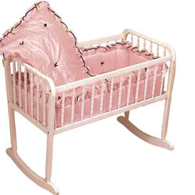 Prima Donna Cradle Bed Sets