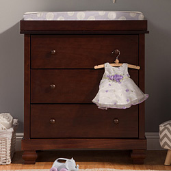 Clover 3 Drawer Dresser