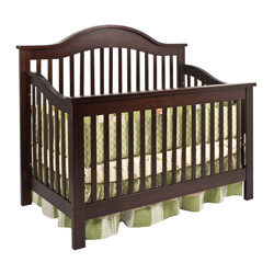 Jayden Convertible Crib
