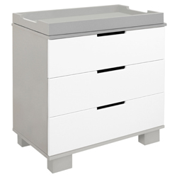 Modo 3 Drawer Dresser/Changer