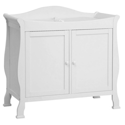 Davinci Parker Baby Changing table