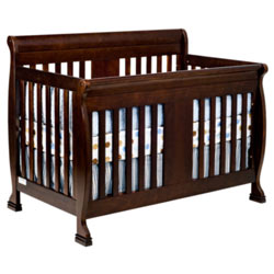 Porter 4 in 1 Convertible Crib