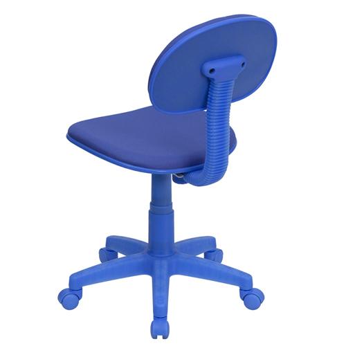 Magnificent Crazy For Color Desk Chair Machost Co Dining Chair Design Ideas Machostcouk