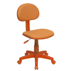 Crazy For Color Desk Chair