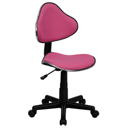 Ergonomic Student Task Chair
