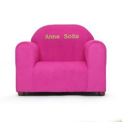 Fine Kids Toddler Personalized Rocking Chair Custom Recliner Creativecarmelina Interior Chair Design Creativecarmelinacom