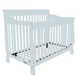 Infant Convertible Crib