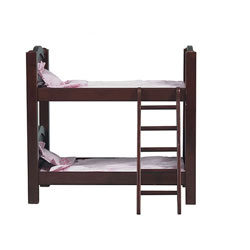 Precious Doll Bunk Bed