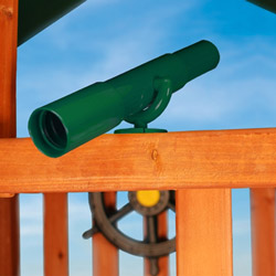 Swing Set Telescope