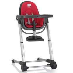 Zuma Gray High Chair