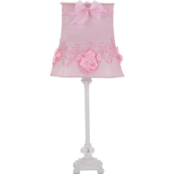 Floral Bouquet Lamp