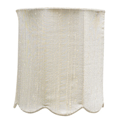 Scallop Drum Medium Shade