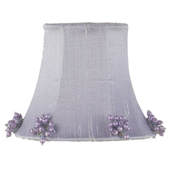 Pearl Burst Chandelier Shade