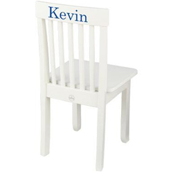 Avalon Personalized Chair