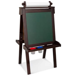 Deluxe Toddler Easel