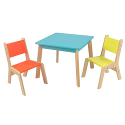 buy nursery table chair sets for childrens online at ababy com