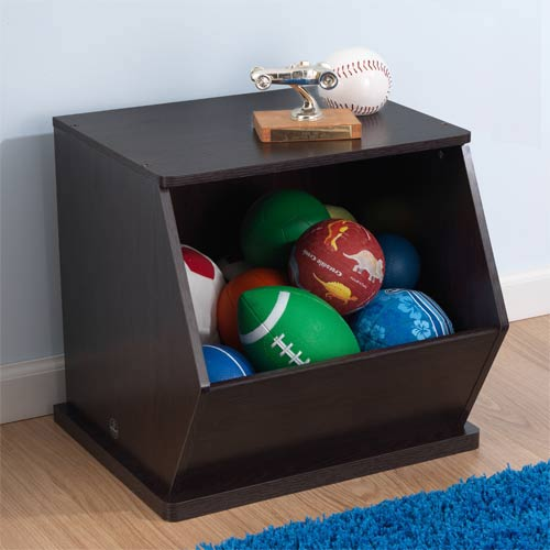 No Clutter Stacking Storage Units Storage Solutions