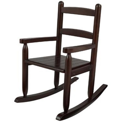 KidKraft Slat Rocking Chair