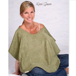 Nursing Shawl
