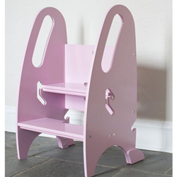 3 in 1 Growing Step Stool