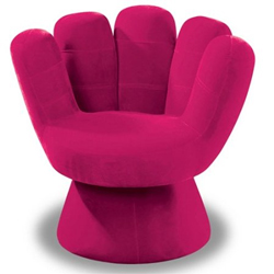 Mitt Chair