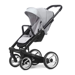 Igo Lite Stroller with Black Frame