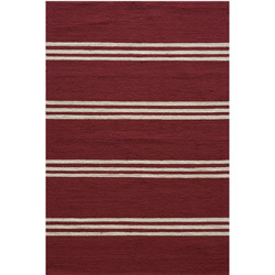 Triple Stripe Rug