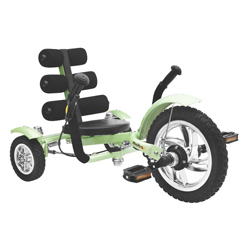 Mobo Mini Luxury 3 Wheel Cruiser