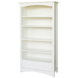 5 Shelve Bookcase