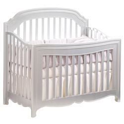 Alexa 5-in-1 Convertible Crib