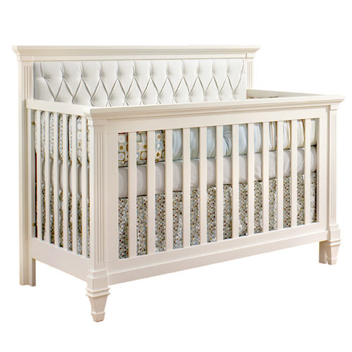 Belmont Convertible Crib
