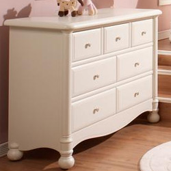 Avalon Double Dresser