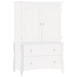 Jack and Jill Armoire