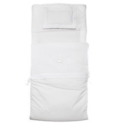Medallion Spring Sack 2 in 1
