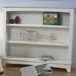 Bookcase Hutch