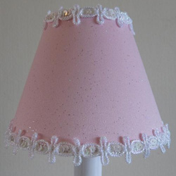 Pastel Sparkles Nightlight