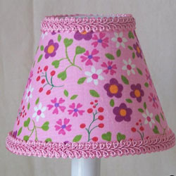 Floral Nightlight