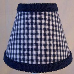 Gingham Nightlight