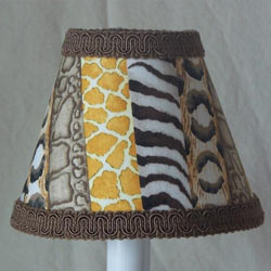 Animal Prints Nightlight