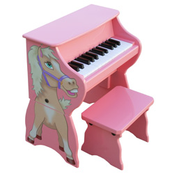 Schoenhut Piano for Kids